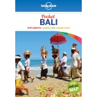 Bali (Pocket) Lonely Planet (inglés)