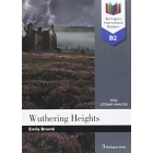Wuthering Heights - Burlington International Reader - B2