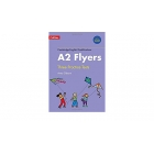 Practice Tests for A2 Flyers (Cambridge English Qualifications)