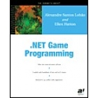 .NET Game Programming with DirectX 9.0