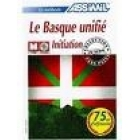 Assimil Le Basque (Unifié) (livre + CD's)