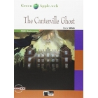 THE CANTERVILLE GHOST+CD (GREEN APPLE) FW
