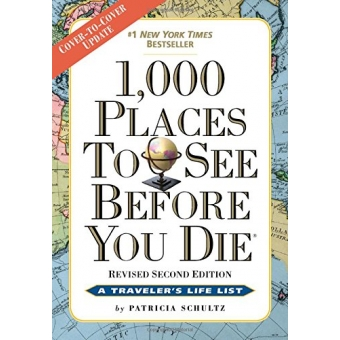 1.000 Places to See Before you die