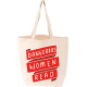 Dangerous Women Read (Tote Bag)