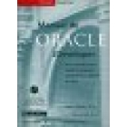 Manual de Oracle JDeveloper : guía completa para construir potentes aplicaciones y applets en Java