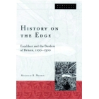 History on the edge (Excalibur and the borders of Britain, 1100-1300)