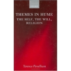 Themes in Hume (The self, the will, religion)