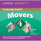 Movers 4 (Camb. Young Learners English Tests) Audio CD