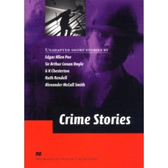 Crime Stories (Macmillan Literature Collections)