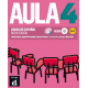 Aula 4 Nueva edición B1.2 Libro del alumno + Audio CD+Mp3