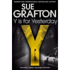 Y Is For Yesterday (Kinsey Millhone Alphabet series)