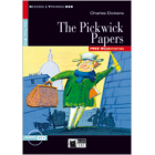 Reading and Training - The Pickwick Papers - Level 3 - B1.2