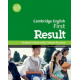 Cambridge English First Result: Student's Book and Online Practice Pack