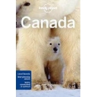 Canada. Lonely Planet (inglés)