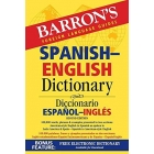 Barron's Spanish-English Dictionary