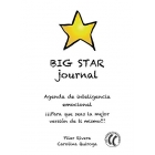 Big Star Journal Agenda de inteligencia emocional