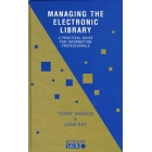 Managing the electronic library