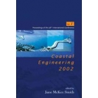Coastal Engineering 2002. Proceedings of the 28th. International Conference...(3 vols. set)
