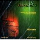 Barthel 1 Hörtexte CD