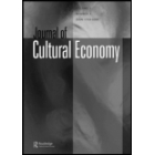 Journal of cultural economy