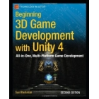 Beginning 3D game developing with Unity 4