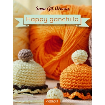 Happy ganchillo