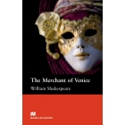 The Merchant of Venice - Intermediate (Macmillan Reader)
