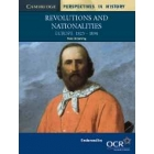Revolutions and nationalities (Europe 1825-1890)