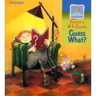 Guess What? A Book of Riddles