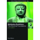 Mahayana buddhism: the doctrinal foundations