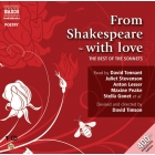 From Shakespeare with Love, 1 Audio-CD