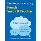 Collins Easy Learning French Verbs and Practice (Collins Easy Learning)