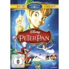 Peter Pan (1952), 1 DVD, dtsch. u. engl. Version (8717418375430)