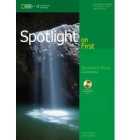 Spotlight on First (FCE) Student's Book 2 ed. (DVD-ROM)