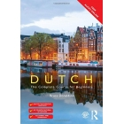 Colloquial Dutch: The Complete Course for Beginners (Free audio online)