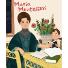 Genius Series: Maria Montessori