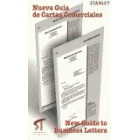 Nueva guía de cartas comerciales - New guide to business letters