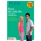 Ruso de cada día. (Incluye CD-MP3 + Audio)