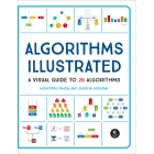 Algorithms: explained and ilustrated
