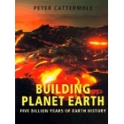 Building planet earth. Five billion years of history
