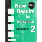 New Results for Batxillerat. Workbook 2