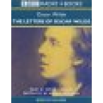 Letters of Oscar Wilde (Audio book cassette)