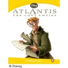 Atlantis: Lost Empire. Penguin Kids Level 6