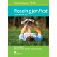 Improve Your Skills: Reading Skills for FIRST. Student's book with Key