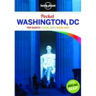 Washington DC (Pocket) Lonely Planet (inglés)
