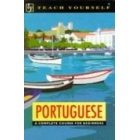 Teach yourself. Portuguese. A complete course for beginners
