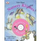 Nursery Rhymes Book and CD