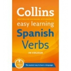 Collins Easy Learning Spanish Verbs: with Free Verb Wheel
