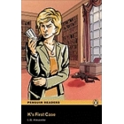 K's First Case - Audio CD Pack