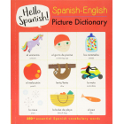 Spanish-English Picture Dictionary (Hello Spanish!)